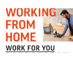 ₹ 5000 - 45000 | Weekly Walk - In for home based telecalling job Day Shift BPO
