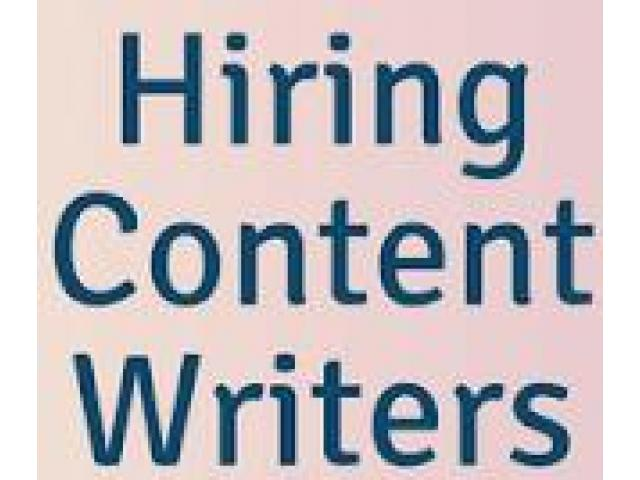 product review writer jobs