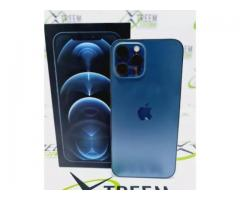 Just 7 Days Used Apple iPhone 12 Pro Max With Bill Box Full Kit..