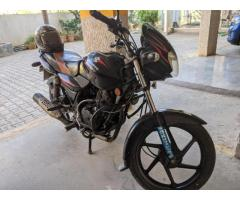 Bajaj Discover 135 perfectly running condition 2008 purchased
