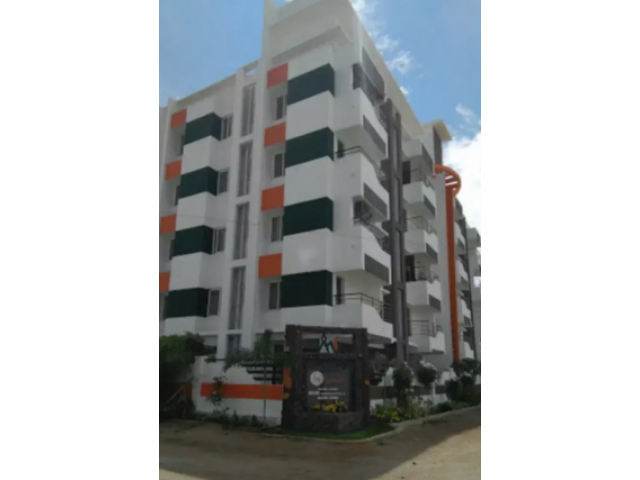 2 Bhk flat for Rent in Coimbatore