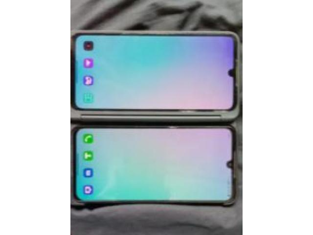 second hand mobile | LG G8x Thinq 6month old. bill box avillable