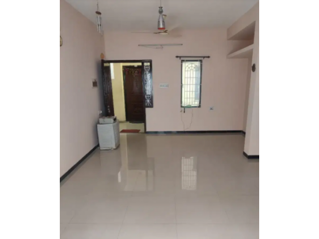 Semi furnished 2bhk apartment for rent in Coimbatore