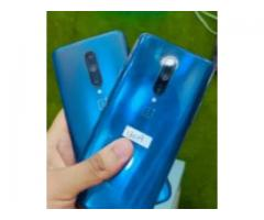 second hand mobile | ONE PLUS 7PRO 12/256 ALL ACCESRY