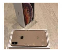 second hand mobile but Like new Condition iPhone Xs Max 256gb on COD & Finance