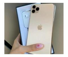 Apple's used iPhone for sale, new model with bill box call me now