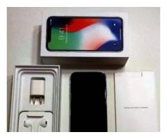 New like condition of iphone x max 128 gb