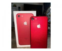 Second hand mobile |  iPhone 7 all color 128gb on COD & Finance