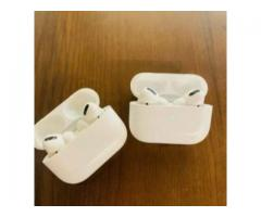 Apple airpods pro original at low budget budget | second hand accesories