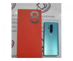 One Plus 8 Pro Refurbished condition