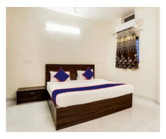 Premium AC Studio Rooms for Rent for Bachelors/Couple