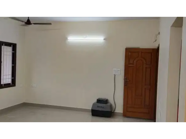 2BHK flat/Apartment for Rent near Pulianthope