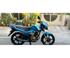 Second hand bike Prime Edition Victor TVS-110cc
