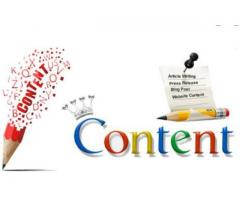 content and copy writing jobs