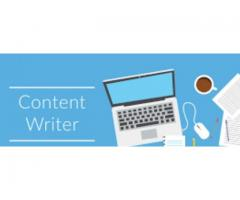 online content writer jobs with daily payouts