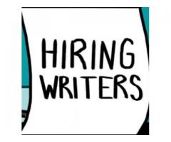 article writing jobs for student