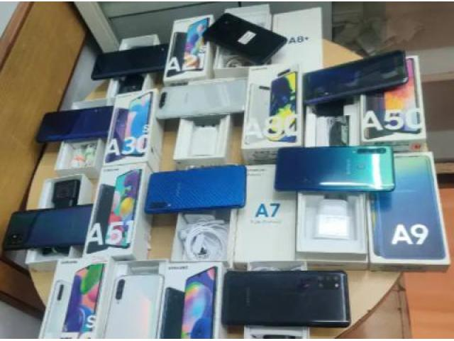second hand mobiles | Samsung Note 20 Ultra|10 Plus |Fold |S20 |S21 |S10 |S9|M31s |M30|A5148