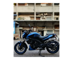 BAJAJ DOMINAR ABS BS4