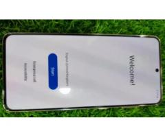 second hand mobiles | Samsung s21 5g phantom violet 8,128gb