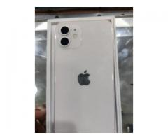 second hand mobile | iPhone 12,128 gb white
