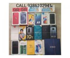 All brands used mobile phones at best price.