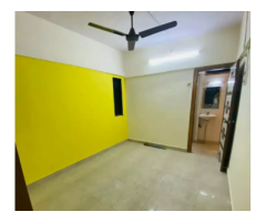 Fully Furnished PG in Amravati for rent at Sainagar for Students and Employees