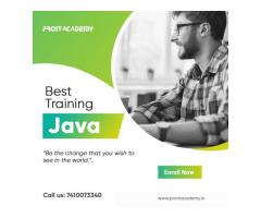 Java classes in Pune with Placement | ProITacademy