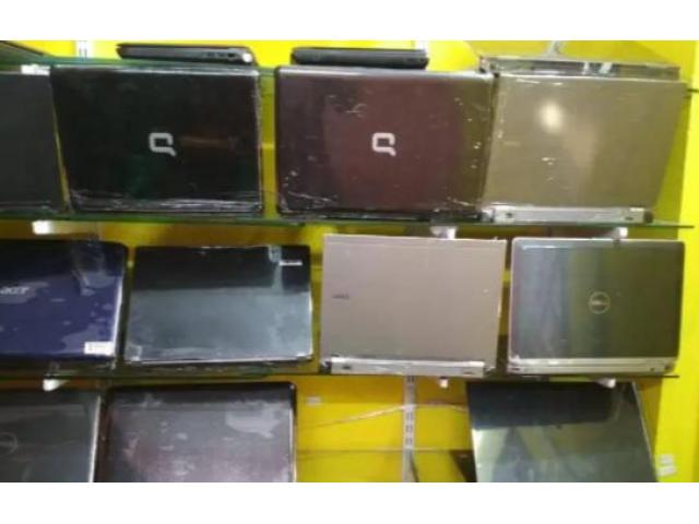 Core 2 duo at lowest price | second hand laptops