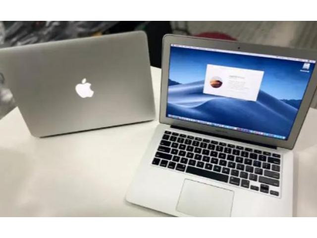 Imported Macbook Air I5 8gb ram 128gb SSD | second hand laptops