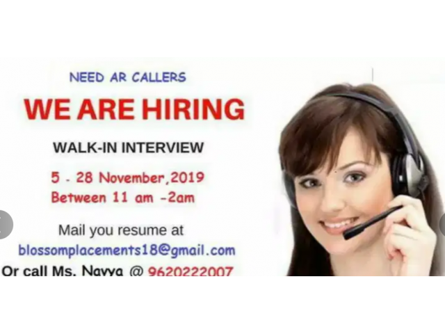₹ 10000 - 13000 | Monthly telecalling job