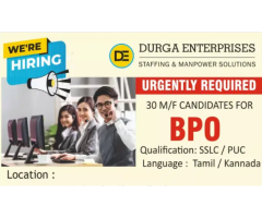 ₹ 8000 - 12000 | Monthly bpo and telecaller job