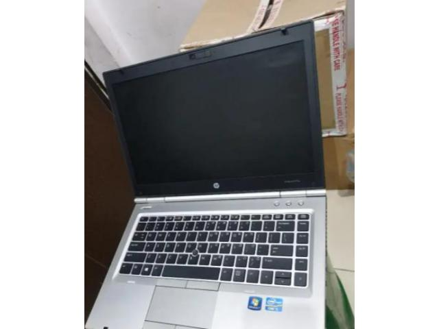 Hp core i5 Used, ssd 256gb-8gb-Ram,Laptop-new-condition
