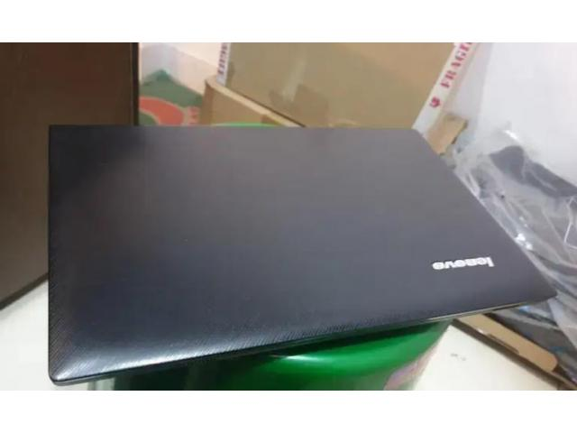 Used Lenovo 1Tb, high speed i3 with Biometric Laptop 14inch