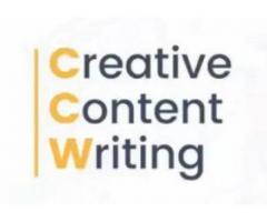 content writer vacancy for graduates