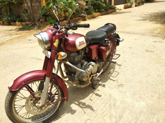 Excellent Condition Royal Enfield for sale