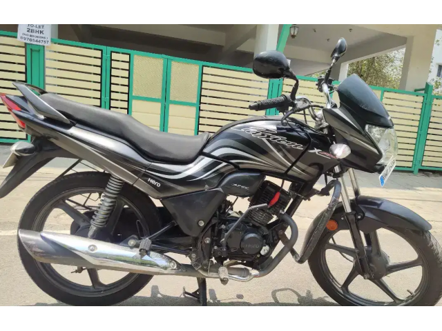 online second hand bike for sale Hero Passion Xpro single owner excellent condition