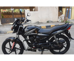 Second hand bike for sale Honda CB Shine Single owner good condition