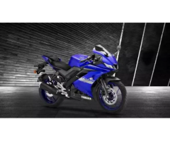 Used bikes in Yamaha YZFR