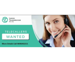 ₹ 8000 - 10000 | Monthly Urgent Require home based telecalling job