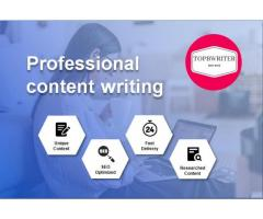 I will ghostwrite 20,000 ebook as your ebook writer on any topic