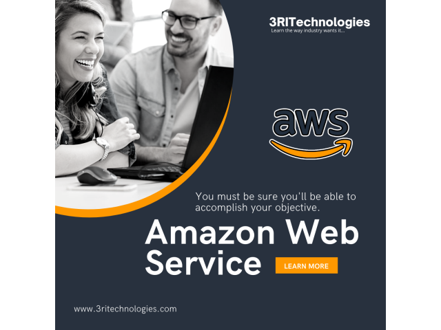 Best AWS Online Training Pune with Placements  3RI Technologies