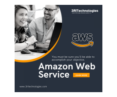 Best AWS Online Training Pune with Placements| 3RI Technologies