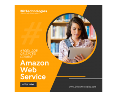 AWS Training in Pune with Placement | 3RI Technologies
